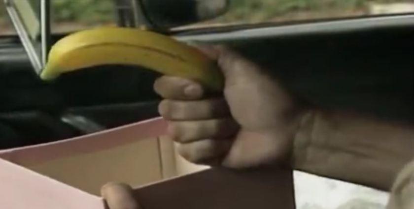 banana - vale tudo